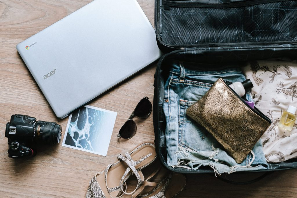 Want to live and work abroad as a female entrepreneur? I'm breaking down ALL the steps in this two part series on how to live and work abroad as a female entrepreneur, from prepping, setting up your business, to integrating yourself into your new community. Let's get the adventure started! -- The Quirky Pineapple Studio