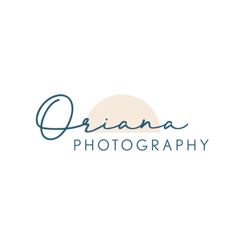 Oriana Photography logo