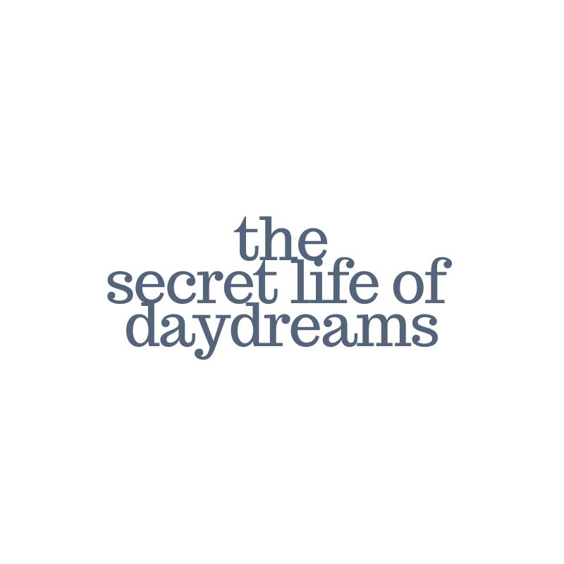 secret life of daydreams logo - copywriting & instagram management