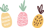 pineappletrio